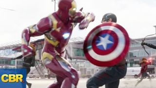The 10 Most Epic Scenes in Marvel Movie History