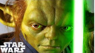 Yoda Movie Confirmed!! + Origins Backstory Comic - Star Wars News
