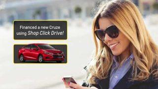 Shop Click Drive video
